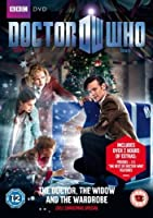 The Doctor Who Christmas Special 2011 - The Doctor Widow, and the Wardrobe