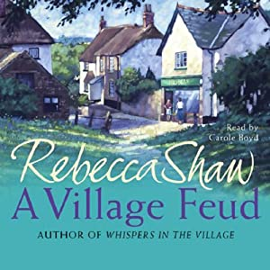 A Village Feud Audiobook