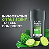 Dove Men+Care Antiperspirant Deodorant With 48-hour