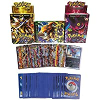 GX and Basic Cards Game for Kids (3 Packs)(Multicolor)