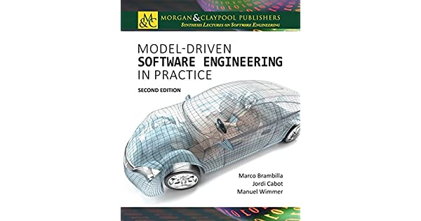 Amazon.com: Model-Driven Software Engineering in Practice ...