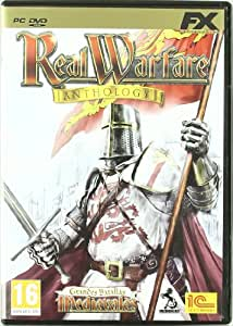 Real Warfare Anthology