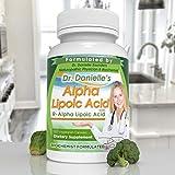 Alpha-Lipoic Acid by Dr. Danielle, Neuropathy