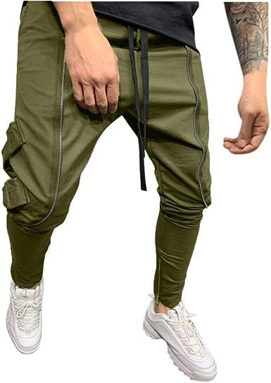 Vectry Pantalon Chino Slim Fit Hombre Pantalones Con Bolsillos Laterales Hombre Pantalon Tipo Chino Pantalones Vaqueros Rotos Hombre Pantalones Vaqueros Rotos Hombre Jeans Hombre Amazon Es Ropa Y Accesorios