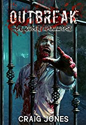 Outbreak (The Zombie Apocalypse Book 1)