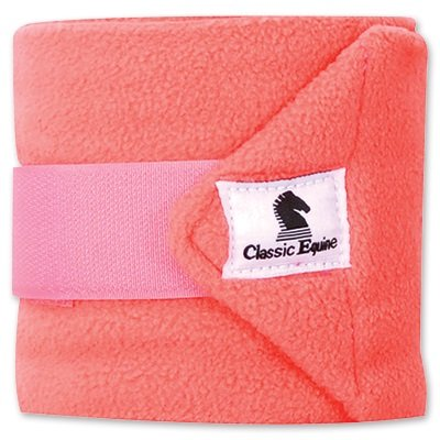 CLASSIC EQUINE POLO WRAPS SET OF 4 WITH LAUNDRY BAG PRINTS ALL STYLES - Polo Classic Bag