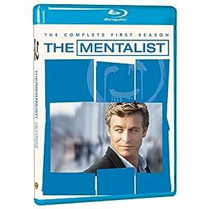 The Mentalist: Season 1 [Blu-ray]