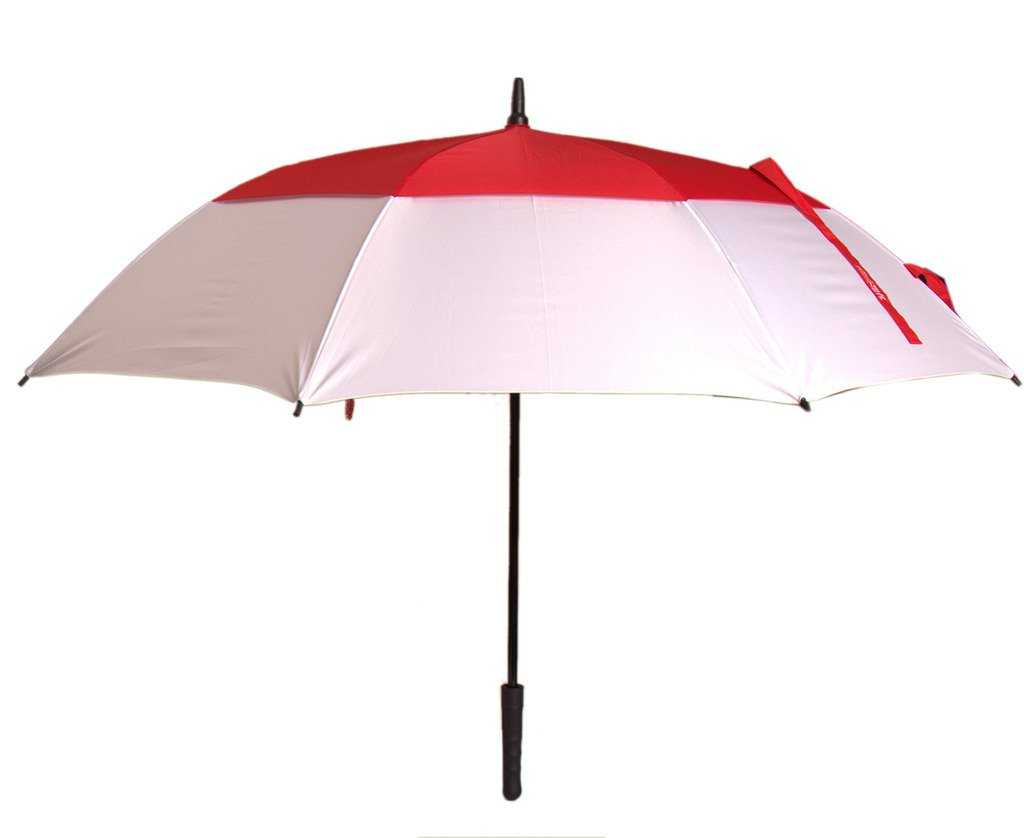 Generic Compact Travel Umbrella Size 60inch Color Pink
