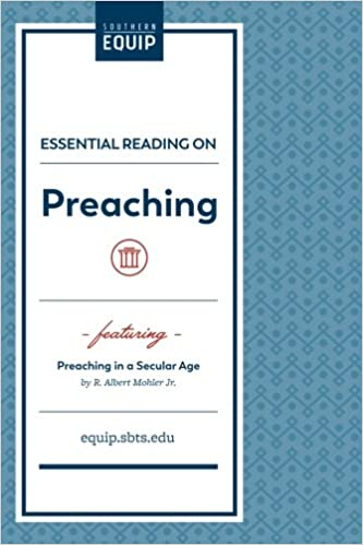 Essential Reading on Preaching (Volume 1)