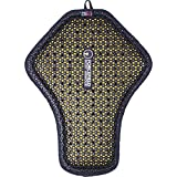 Forcefield Body Armour Pro Lite K Back Insert (002) (Black/Yellow)