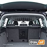 Cheap Travall Guard for Volkswagen Tiguan (2007-2016) and Volkswagen Tiguan Limited (2017-Current) TDG1424 – Rattle-Free Steel Pet Barrier