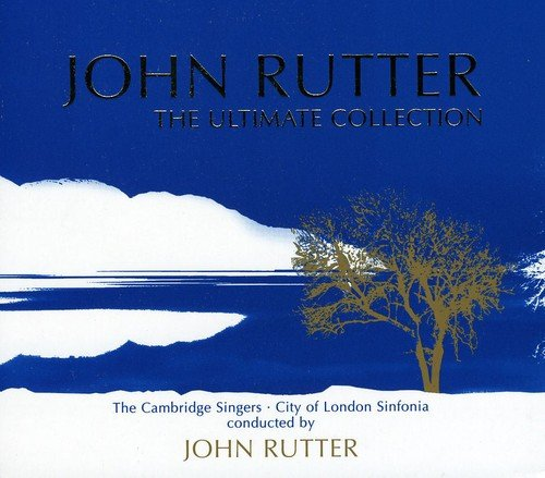 Ultimate Collection (John Rutter Collection)