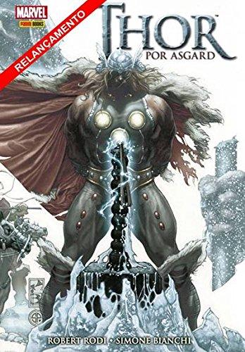 Thor – Por Asgard