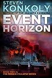 Event Horizon, Steven Konkoly, 1495380432