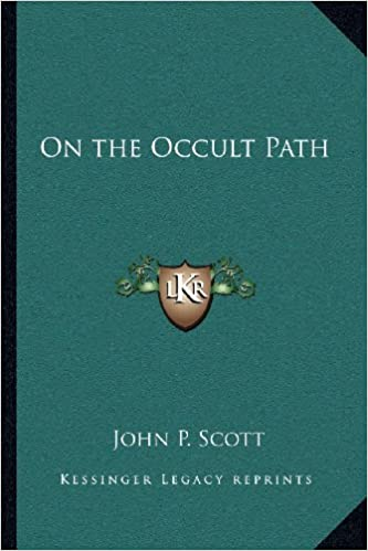 Book On the Occult Path