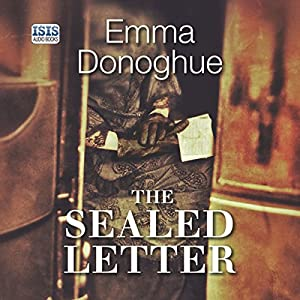 The Sealed Letter Audiobook