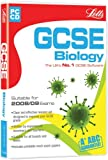 Letts GCSE Biology 2008/09 (PC)