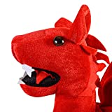 Funny Party Hats Dragon Hat - Dragon Costume