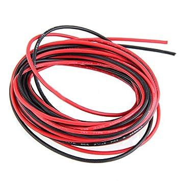 Ausgezeichnet 4 Gauge 3 Draht Elektrokabel Bilder - Elektrische ...