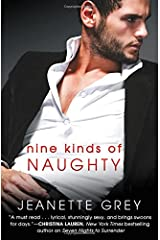 Nine Kinds of Naughty (Art of Passion)