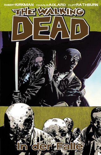 The Walking Dead Comic Deutsch Ebook