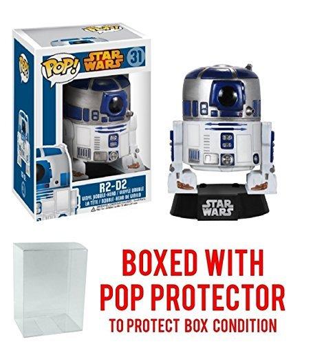 Jabba The Hutt Pet - Funko Pop! Star Wars - R2-D2