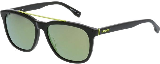 Lacoste L822S GREEN (315) - Gafas de sol: Amazon.es: Ropa y ...