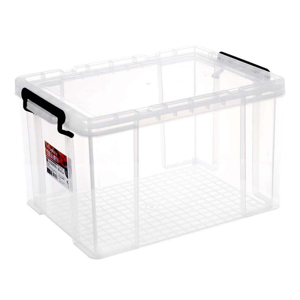 収納ボックスPP素材大容量家庭用服収納ボックス子供大型おもちゃ収納ボックス (サイズ さいず : L l) B07RLY42NR  L l