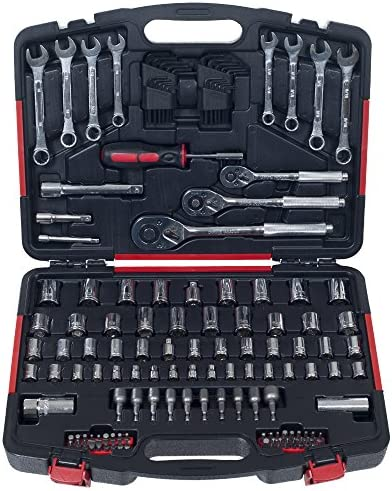 Draper MT135SF57 135 W Rotatif Multi Tool Kit 57pc