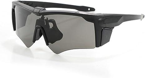 Blisfille Gafas Proteccion Soldadura Gafas Bicicleta Montaña ...