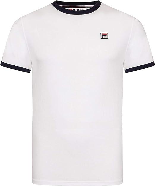 t-shirt homme fila