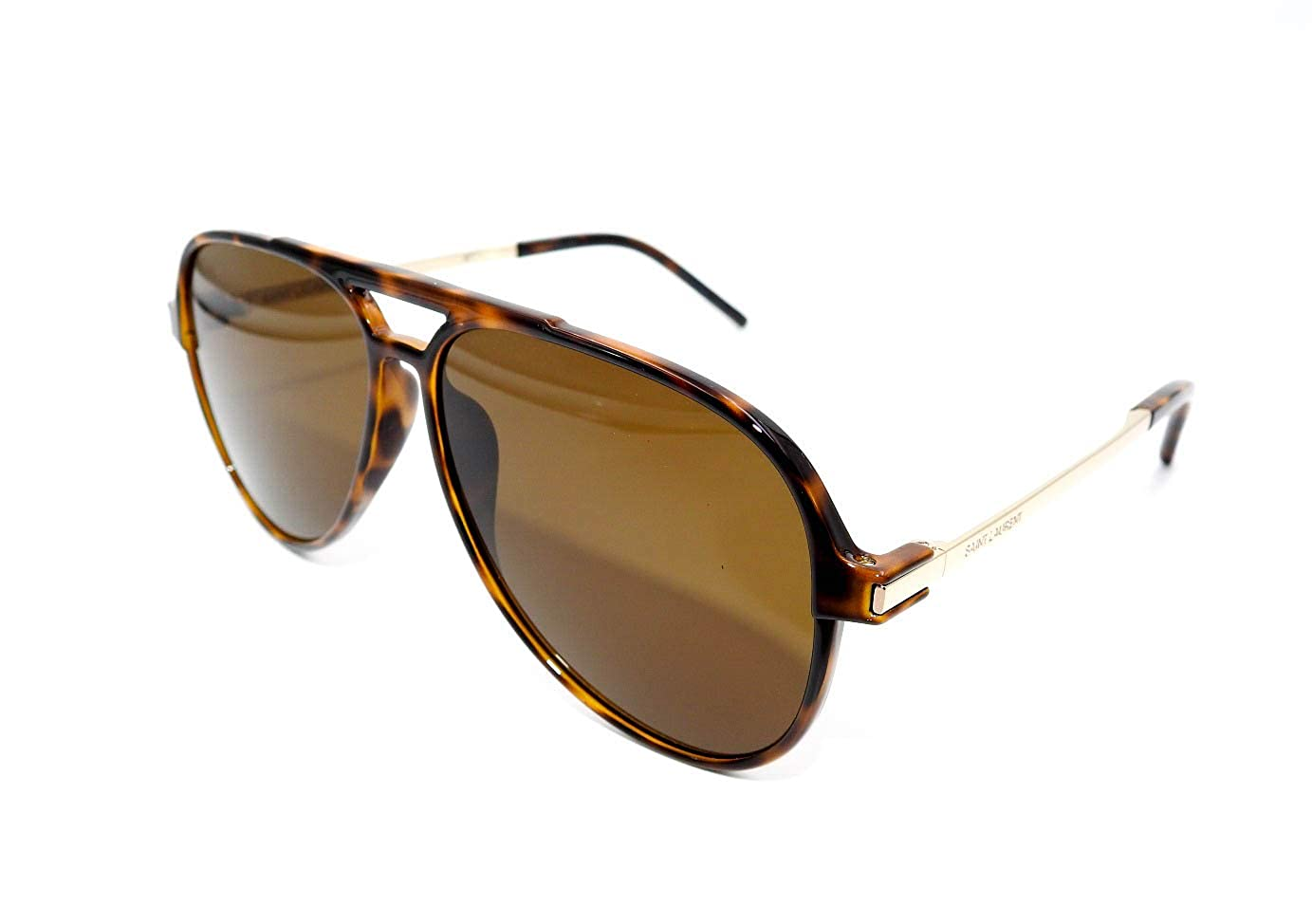 Amazon.com: Yves Saint Laurent sunglasses (SL-228 003 ...