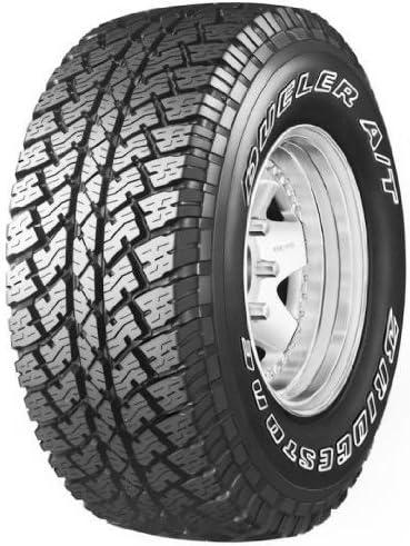 Bridgestone Dueler A//T 693 M+S Summer Tire 225//75R15 110S