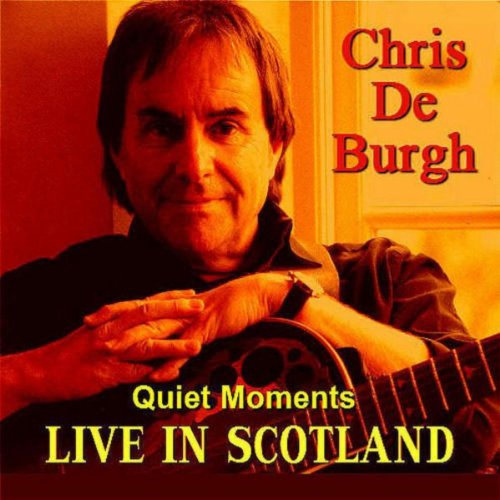Quiet Moments - Live in Scotland