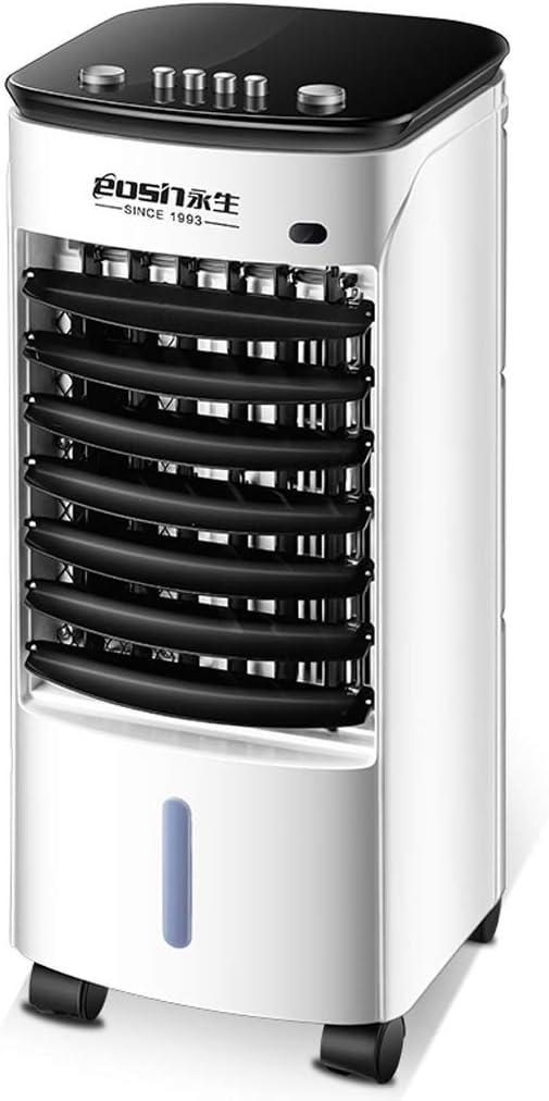 Ventilador del Aire Acondicionado Que se Mueve en casa Ventilador ...
