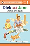 Jump and Run (Read With Dick and Jane)