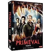 Primeval: Volume 1