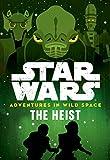 Star Wars Adventures in Wild Space: The Heist: Book 3 offers