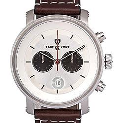 Tschuy-Vogt A20 Havoc Mens Watch