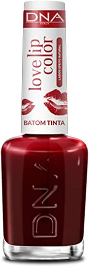 DNA Love Lip Color Batom Tinta 10 ml Love Red