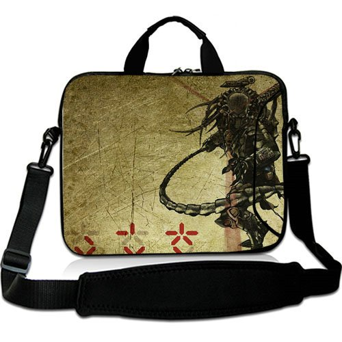 Hot Sale 14 Inch Adjust Shoulder Laptop Carrying Bag With...