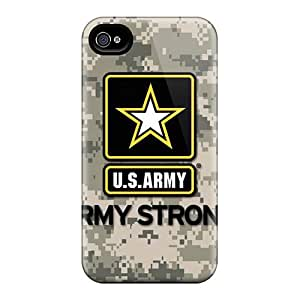 Iphone 6 WYN18692pFtI Unique Design Attractive Army Skin Scratch Resistant Cell-phone Hard Cover -MansourMurray