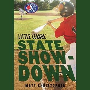 State Showdown Audiobook