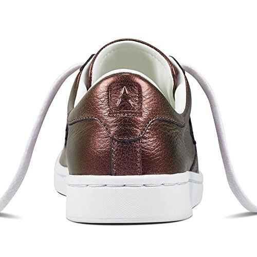 Shoes Casual Women's Iridescent Damask Leather Pro Purple Converse wSPIXqT