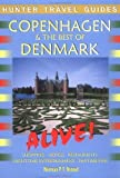 copenhagen the best of denmark alive alive guides series by norman p t renouf 2003 06 01