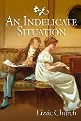 An Indelicate Situation (English Edition)