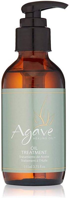 Agave Oil Treatment / Aceite hidratante y anti encrespamiento para el cabello - 59 ml
