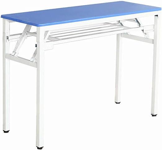 Folding table Mesa Plegable fácil, Mesa de Entrenamiento, Mesa de ...
