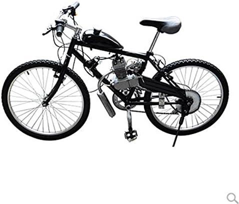 Motor de gasolina para bicicleta eléctrica, 2 tiempos, 80 cc ...