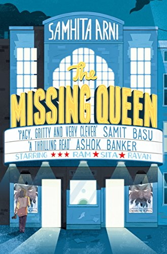 The Missing Queen